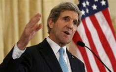 2016 NIGERIA: John Kerry storms Nigeria with warnings for President Buhari & Northern governors | The Biafra Herald