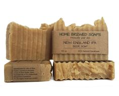 Hey, I found this really awesome Etsy listing at https://www.etsy.com/listing/223107560/natural-soap-beer-soap-new-england-ipa