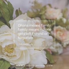 Family stands for those who loves you without ever expecting anything in return. Will always forgive you no matter what kind of mistake you do. Will always be there for you when everybody leaves #quote #dailyquote #familyquote #dressforrent #rentgown #bridal #bridalsemarang #larosebridal