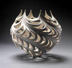 Jennifer McCurdy Ceramics • Ceramics Now - Contemporary ceramics magazine