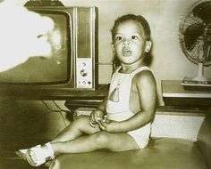 Little Ronaldo