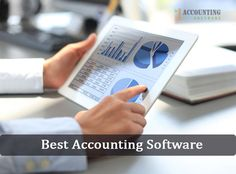 Are you up-to-date with your accounting? If you are, how much of it is because of your #web-based #accounting #software for small business? I bet, you have a lot to thank to the manufacturer of the system.