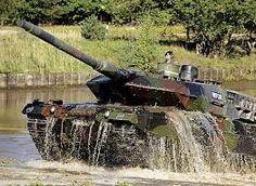 Bildergebnis für bundeswehrfahrzeuge leopard