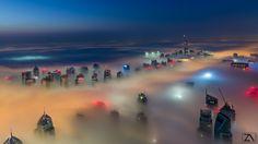 Photo Waves of Fog by Zohaib Anjum on 500px