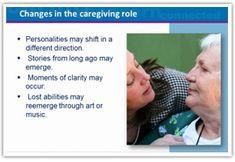 Care Training Resources   Caregiver Center   Alzheimer's Association