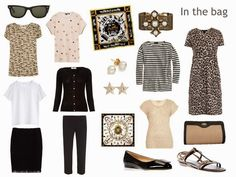 The Vivienne Files: Springtime in Paris: Neutrals with Texture