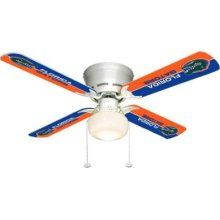 Florida Gators Officially Licensed Ceiling Fan