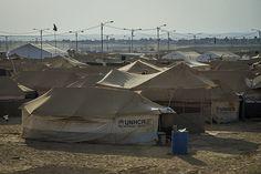 "Nominated in #Photojournalism & Photo Essay. ""Les réfugiés de Zaatari"" by Valerian Mazataud published in L'Actualite."