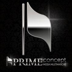 Mais um projeto de Identidade Visual desenvolvido pela Agência Ferro  Propaganda para nosso cliente Prime Concept 26c24ba3f3