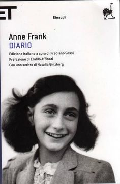 Diario ebook by Anne Frank - Rakuten Kobo Anne Frank, I Love Books, Good Books, Books To Read, My Books, Book Writer, Film Music Books, Book Quotes, Poetry Quotes