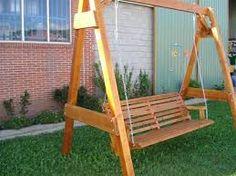Como hacer un caballo de madera balancin caballo de - Como hacer un columpio de madera ...