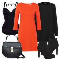 Officelook Damen Outfit - Komplettes Business Outfit günstig kaufen | FrauenOutfits.de Komplette Outfits, Business Outfits, Polyvore, Fashion, Taschen, Black, Women's, Moda, Fashion Styles
