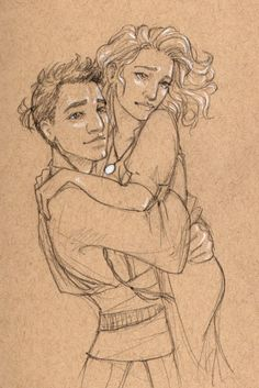 Young Obi-Wan and Satine<<THIS IS BEAUTIFUL IM SCREAMING!!!