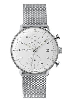 Junghans, Max Bill Chronoscope