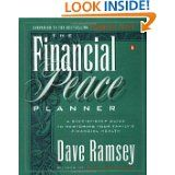 Financial Peace by Dave Ramsey