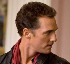 Matthew McConaughey Should Be Bald ! Celebrities with Receding Hairlines Hooked Nose, Face Expressions, Hair Images, Matthew Mcconaughey, Hairline, Haircuts For Men, Cool Hairstyles, Hair Cuts, Eyes