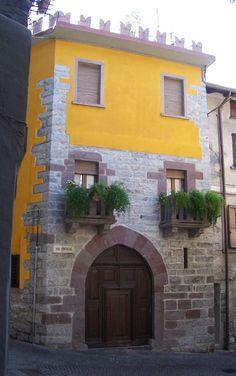 #Bienno ... antico borgo dei magli e degli artisti in provincia di #Brescia in #Lombardia