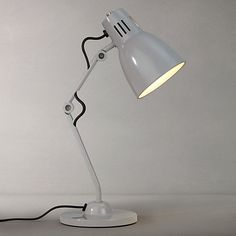 Buy House by John Lewis Tony Task Lamp Online at johnlewis.com