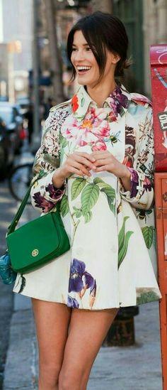 Image Via: Hanneli Mustaparta for Vogue Daily | cynthia reccord