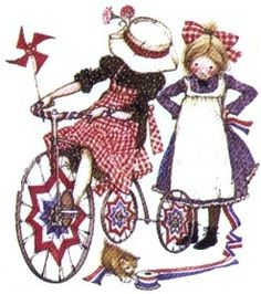 Oh the love of those who remember having a Holly Hobbie doll as a kid.