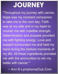 Cancer Survivor Quotes Cancer Survivor Quotes On My Cancer Journey I'm A Survivor .