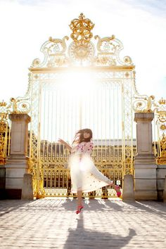 Versailles - The Cherry Blossom Girl 02
