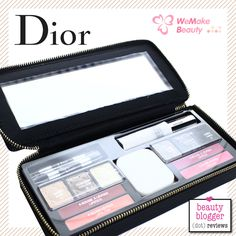 We Make Beauty : Dior Holiday Collection 2013