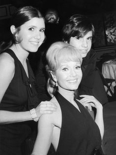 Carrie Fisher and Debbie Reynolds: Inside their Complicated Relationship