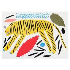 Sumatra juliste 70x50 cm