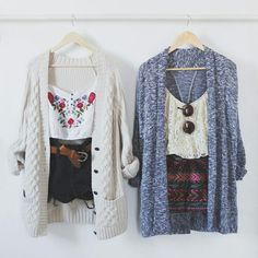 Summer outfits. Indie fashion, style