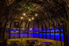 la Joben Bistro, un loc desprins din cărțile lui Jules Verne Jules Verne, Concert, Concerts