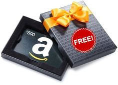 Win $500 Amazon Gift Card Free Giveaway April 2017  500, amazon code 2017, amazon gift card code, amazon gift card free, april 2017, april 2017 giveaway, free, giveaway 2017, giveaways