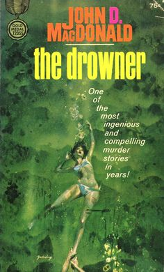 Killer Covers: MacDonald's Century: Closing Arguments