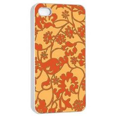 Product Information   The Apple iPhone 4/4s has taken us by storm ever since its launch in 2010. To keep your cell phone is tip top condition was prevent it from scratches and dirt - we have a line of iPhone cases that will your prized asset looking slim.... .....    http://www.moomstore.com/smartphone/apple/beautiful-pattern-apple-iphone-4/4s-seamless-case-white-12/prod_86095.html    Price: $11.99