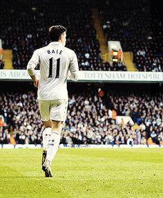 When you come Gareth Bale?