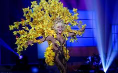 21 Ridiculous Miss Universe Costumes and What They Taught Us About Their Country