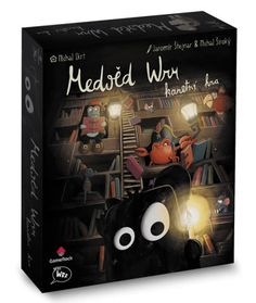 Medvěd Wrr: Karetní hra Puzzles, Gifts For Kids, Entertainment, Games, Board Games, Presents For Kids, Gifts For Children, Puzzle, Gaming