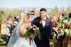Flower Pedestals by TRR   Photo By Harmony Hilderbrand Photography