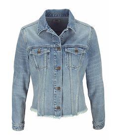 Cross Jeans® Jeansjacke Pumps, Models, Denim, Jeans, Fashion, Jackets, Moda, La Mode, Pumps Heels