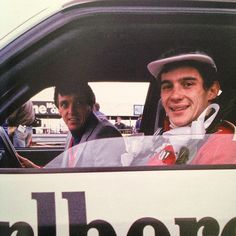"@ayrtonsennatribute's photo: ""Ayrton Senna after another win, taking a ride on a commemoration lapAyrton Senna apos mais uma vitoria, pegando uma carona em uma volta de comemoracao #ayrton #ayrtonsenna #senna #speed #saudades #simplythebest #thebest #f1 #F3 #fast #formula1 #formula3 #formulaone #racing #racingcar #racingdriver #legend #legends #legendary #westsurreyracing #1983"""