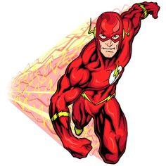 DC's Speedster