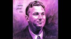 Marty Paich Trio - What's New?