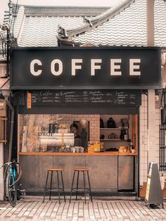 Home Decoration Online Stores Referral: 8421967947 Cozy Coffee Shop, Small Coffee Shop, Best Coffee Shop, Local Coffee Shops, Architecture Restaurant, Modern Restaurant, Restaurant Design, Industrial Coffee Shop, Industrial Cafe