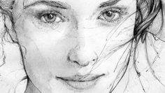 Najlepsze Obrazy Na Tablicy Romantica 111 Blue Nails