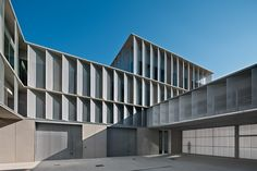 'technological center of estella' by MRM arquitectos | Spain