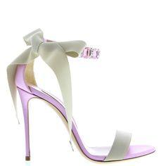 Boutique en ligne Sandales Haut Gamme et Luxe   Mercedeh : 1L390D RASO by Mercedeh Shoes