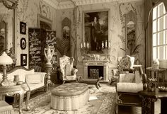 victorian house interior - Google Search