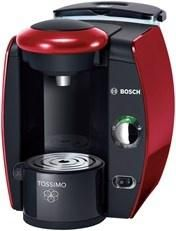 Tassimo single-cup coffee makers recalled due to burn hazard.