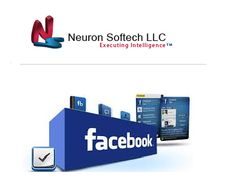 Leverage the potential of social networking, we cater you with highly customized #Facebook #fanpages to engage more users and enhance your brand awareness. For more please visit: http://www.neuronsoftsols.com/facebook-fan.php