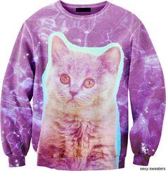 #Kitttens #kitty #cat #trend #sweatshirt